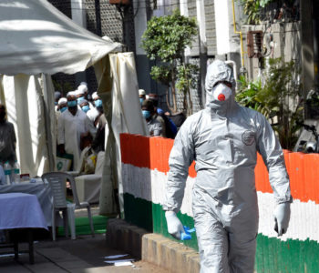 Many Who Atteded Tablighi Jamaat Event At Nizamuddin Markaz Tested Positive For COVID-19